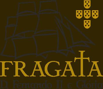 FRAGATA DOM FERNANDO II E GLORIA